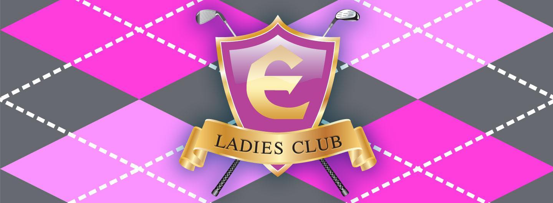 Eldorado Resorts Ladies Club Logo