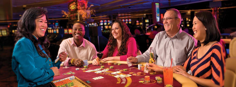 Party casino rentals