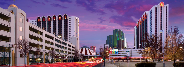 Circus circus hotel & casino reno gambling slot machines games ladbrokes