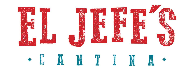 El Jefe's Cantina Logo