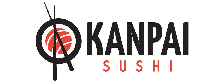 Kanpai Sushi Logo
