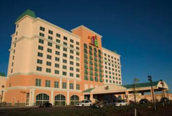 Isle casino hotel jay leno mystic lake casino