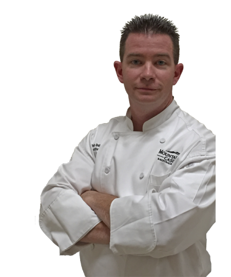 Chef Rob Osborn