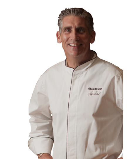 Chef Gregg