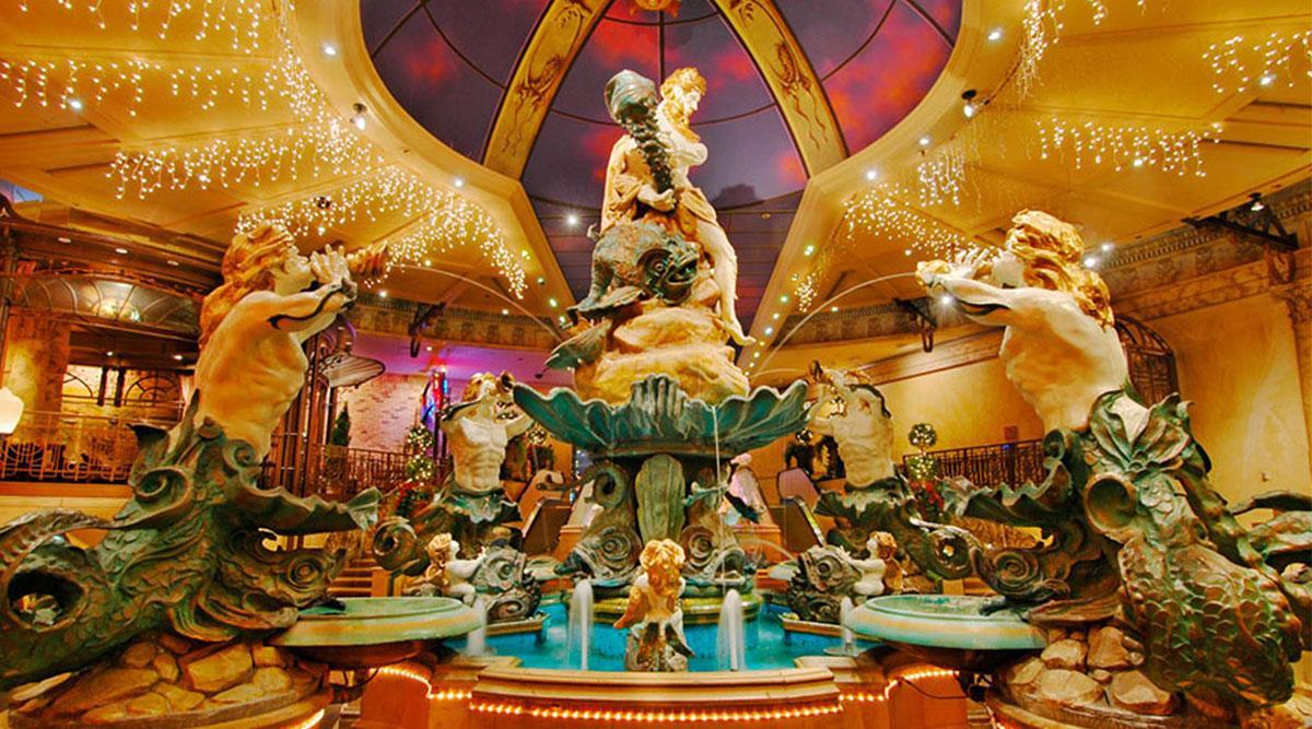 new years eve sacramento casino