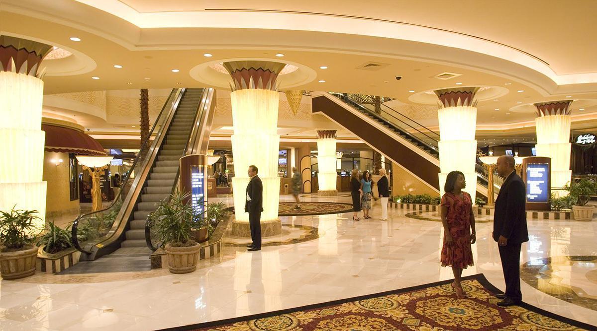 The eldorado hotel and casino shreveport merchant service casino fee
