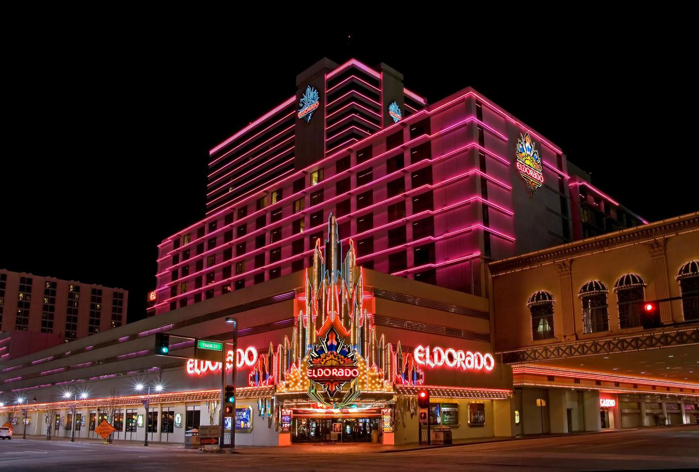 Eldorado casino resort