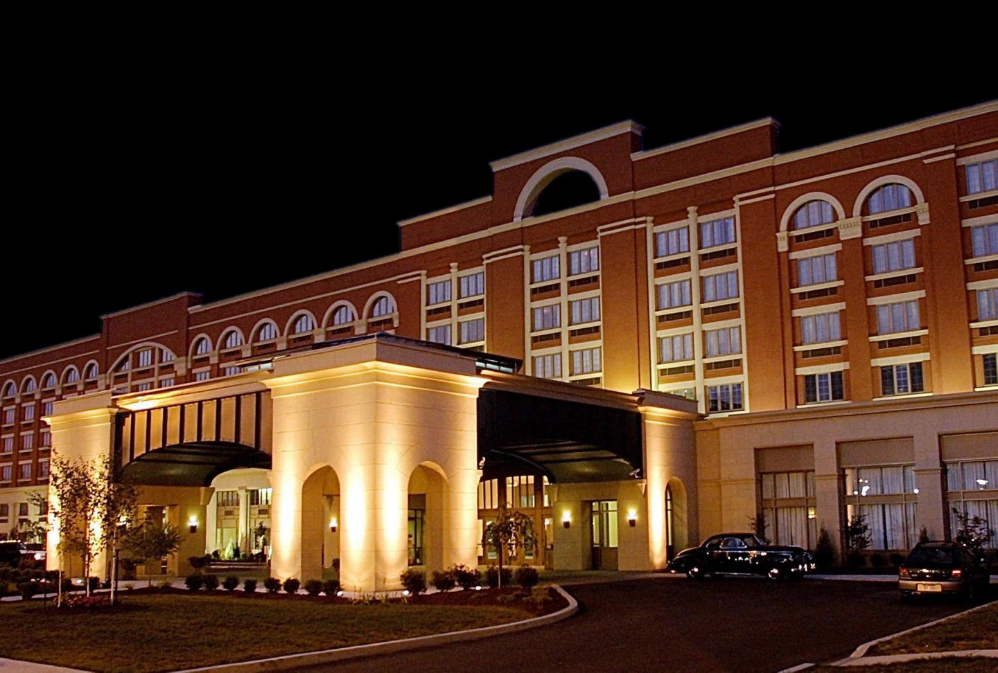 Property shot of Mountaineer Casino Racetrack & Resort