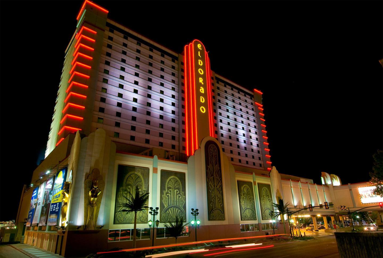 Eldorado casino shreveport casino radio