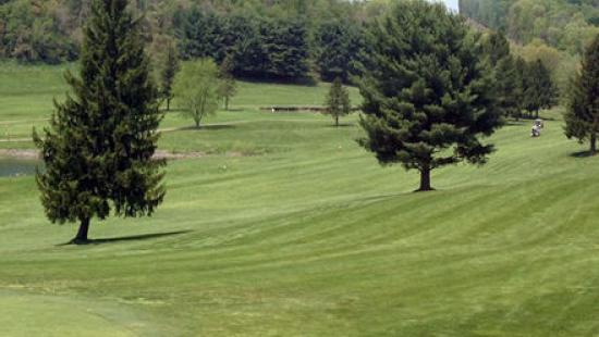 Mountaineer Woodview Golf Course