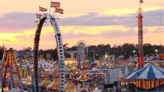 Louisiana State Fair