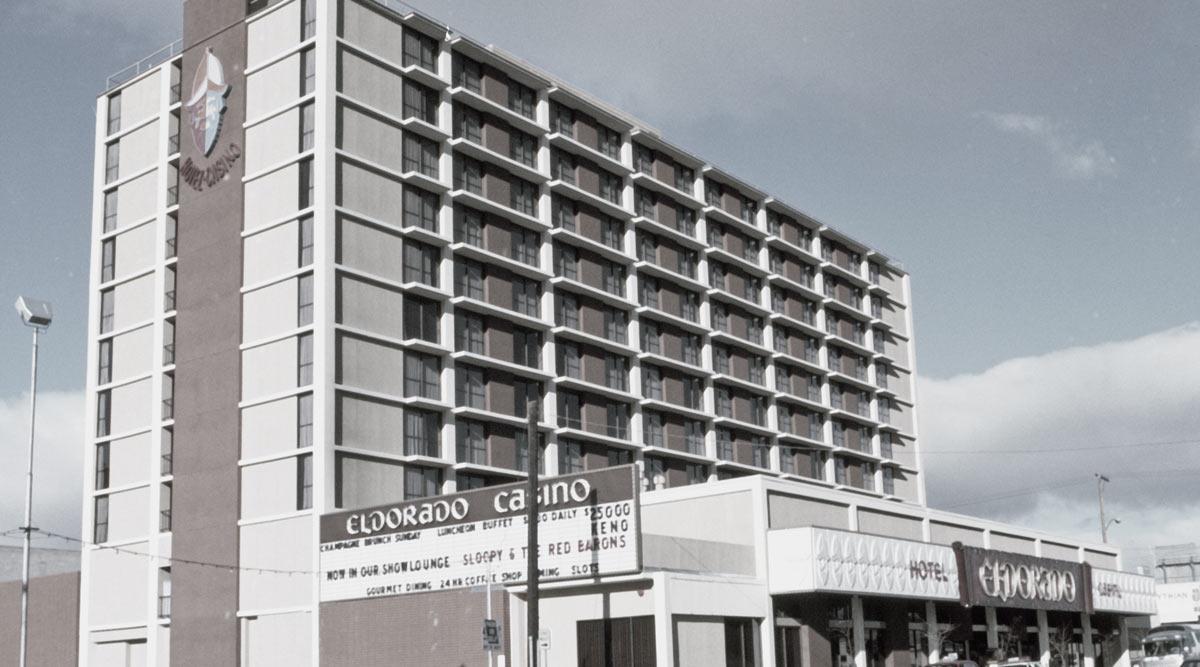The Original Eldorado Resort & Casino