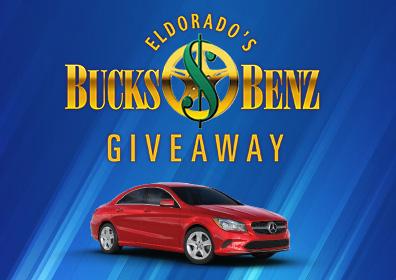 Bucks and Benz logo