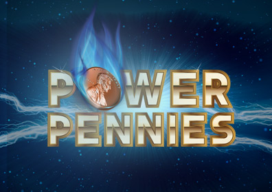 Power Pennies Logo