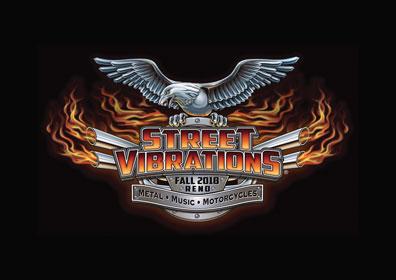 Street Vibrations Logo
