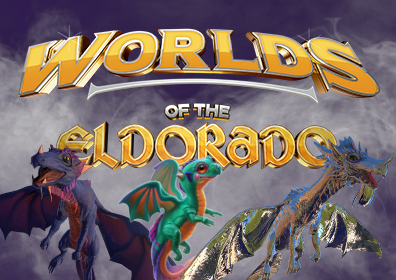 Worlds of Eldorado Growing Dragons