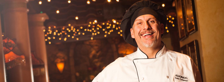 Chef Ivano