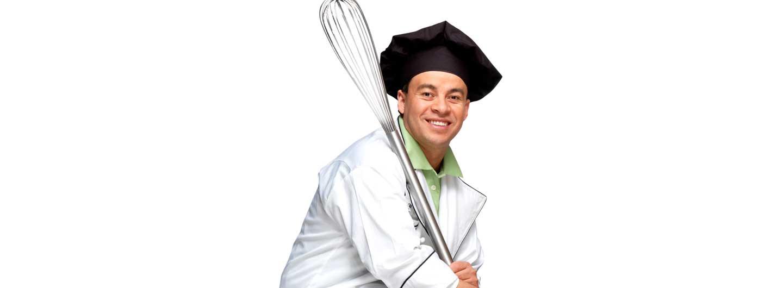 Chef Javier Rocha