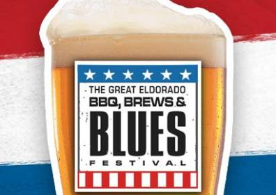 BBQ, Brews and Blues Festival