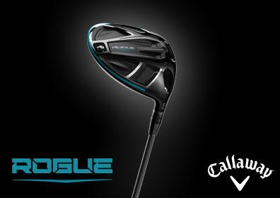 An image of a Callaway Rogue Driver