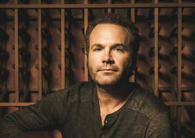 John Ondrasik also know as Five for Fighting