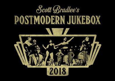 Postmodern Jukebox logo