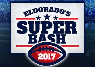 Eldorado's Super Bash 2017 Logo
