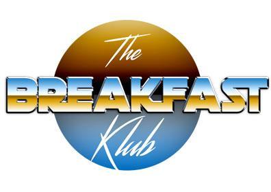 The Breakfast Klub Logo