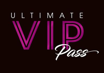 Ultimate VIP Pass Logo