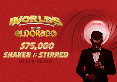 Worlds of the Eldorado logo