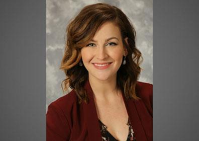 Sports MarketingManager Amanda Berry