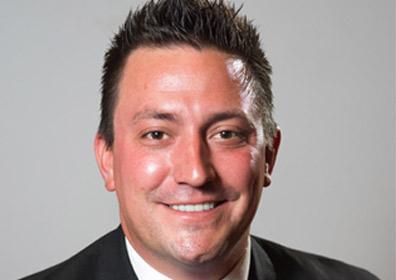 Player Development Manager, Andrew Bonaldi