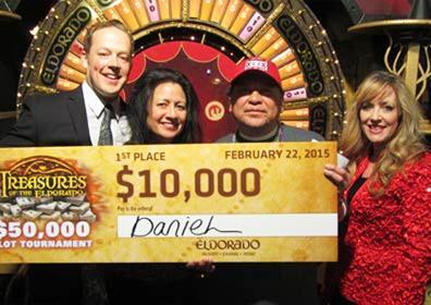 Daniel S. from Reno, NV