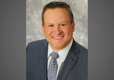 Executive Director of Sales Don Goodman