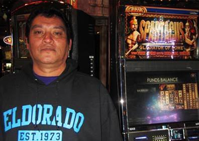 Felix C. from Reno, NV