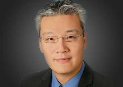 Asian Marketing Director, David Lee.