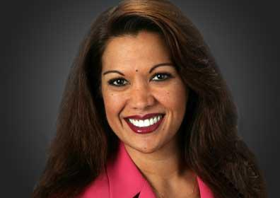 Casino Host, Jami Dilwith.