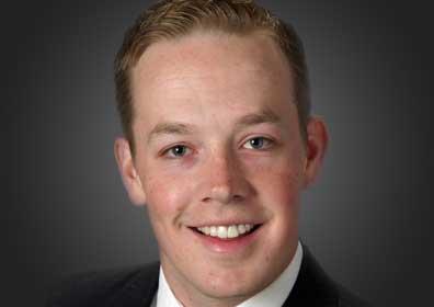 Casino Host, Matthew Pickens.