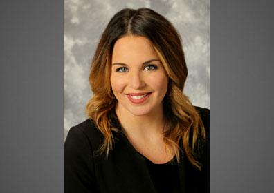 Corporate Sales Manager Jillian Johnson