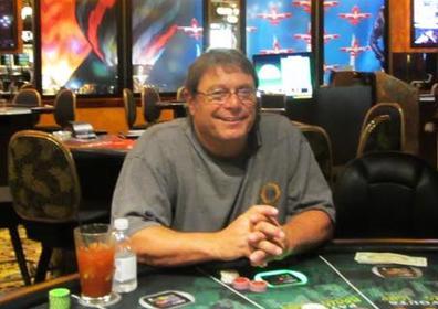Jackpot Winner John S.