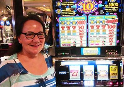 Jackpot Winner Terry G.