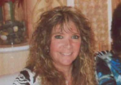 Casino host, Linda Seidl