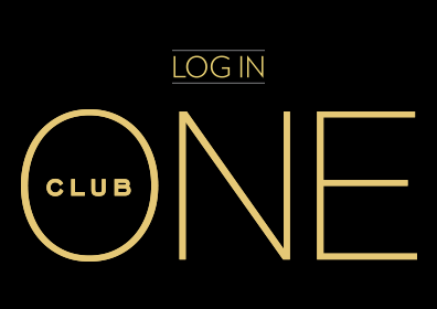 ONE Club log in
