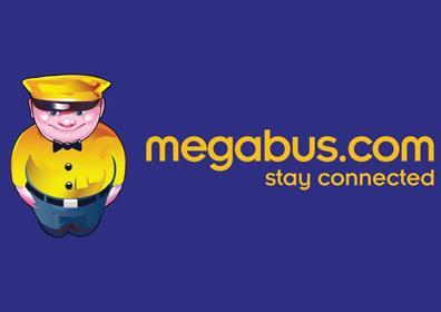 Megabus.com Logo