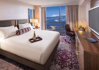 reno hotel suites deals