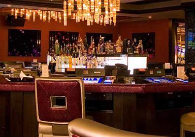 Bar Centro on the casino floor