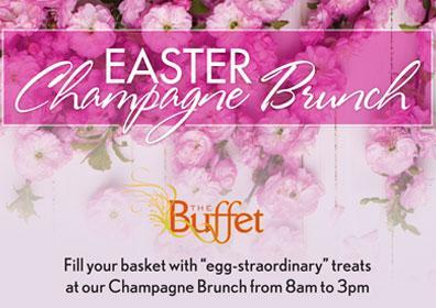 Easter Buffet logo
