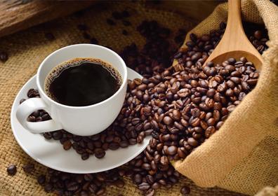 Coffee and Coffee beans at Eldorado Coffee Company