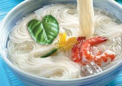 Menu item at Pho Mein