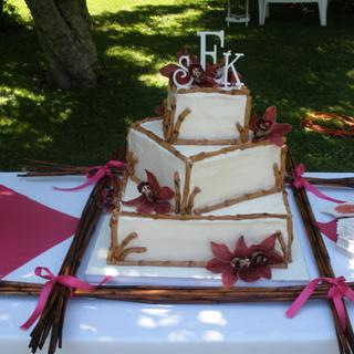 Eldorado Reno Bakery Specialty Cake